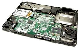 Laptop Motherboard Repair and Replacement