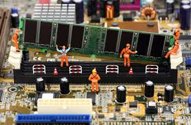Computer Hardware Installation