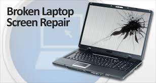 Laptop Screen Repair and Replacement