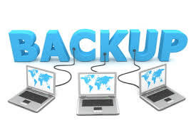 Laptop Data Recovery and Back Up