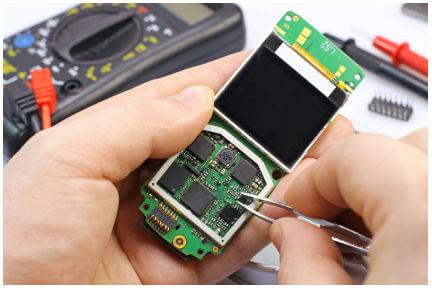 All Hardware Repairs