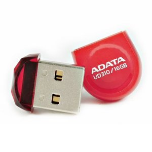 ADATA 16GB USB 2.0 UD310 Dashdrive Durable Memory Pen