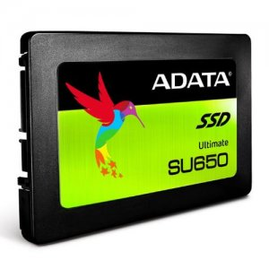 ADATA 120GB Ultimate SU650 SSD