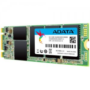 ADATA 256GB Ultimate SU800 M.2 SSD