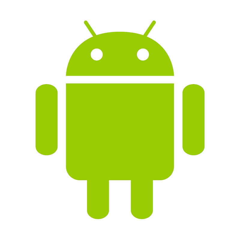 unique computers leicester android logo